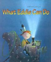 What Eddie Can Do