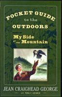 Pocket Guide to the Outdoors