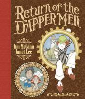 cover of Return of the Dapper Men
