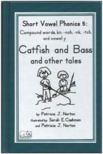 Catfish and Bass