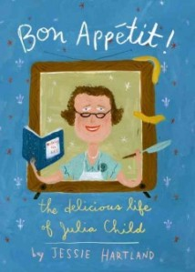 Bon Appetit: The Delicious Life of Julia Child