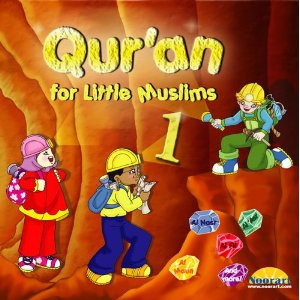 Qur'an for Little Muslims