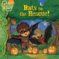 Bats to the Rescue
