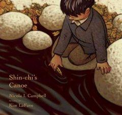 Shinchi's Canoe