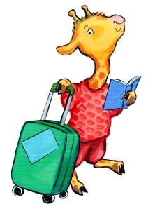 Dewdney TravellingGiraffe