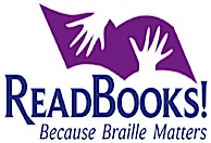 Read Books Because Braille Matters