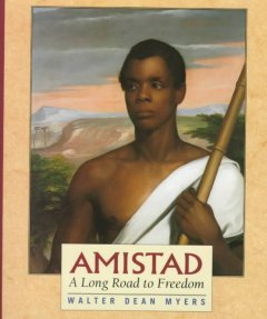 amistad long road
