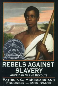 rebals against slavery