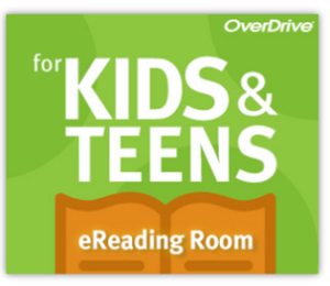 OverDrive eReading Room