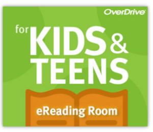 OverDrive eReading Room