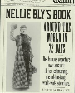 Nellie Bly's Book