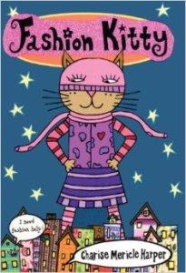 Fashion Kitty