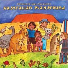 Auatralian Playground
