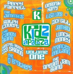 Kidzapalooza Volume One