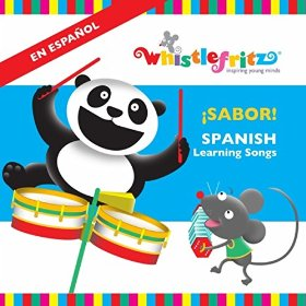Sabor Spanish Learning Songs