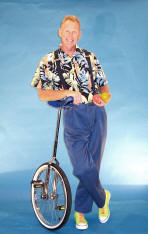 Mike Vondruska Ready Set Juggle