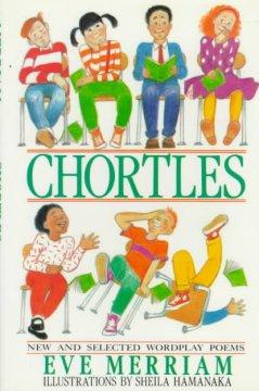 chortles