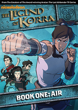 The_Legend_of_Korra_-_Book_One,_Air_DVD_cover