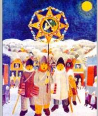 Christmas Romania
