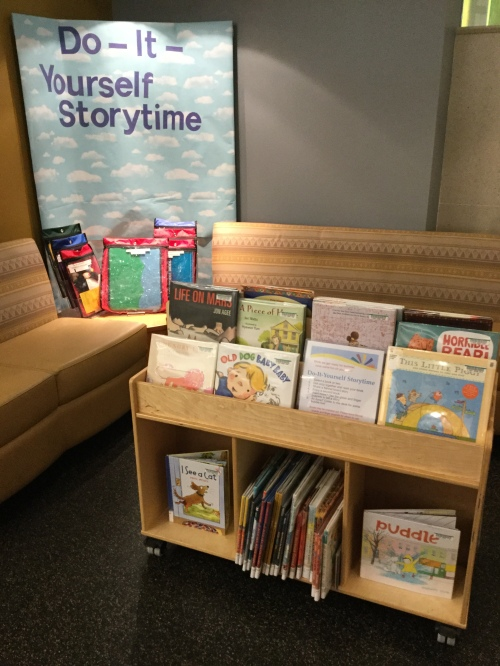 Library services fountaindale library childrens services blog just choose some stories or nursery rhymes from the cart and find a cozy spot to read does your reader always want to touch the shapes on the flannel board solutioingenieria Choice Image