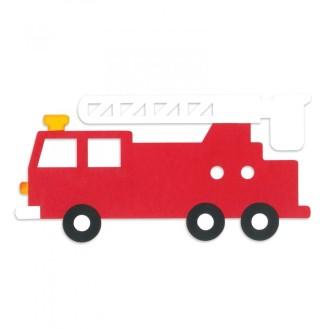 fire truck #2 a11235
